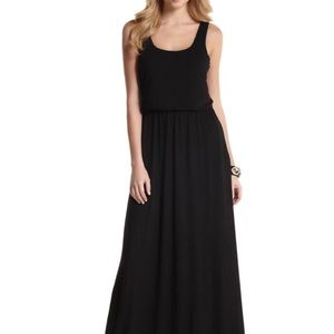 Black House White Market Maxi Dress Large